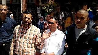 فضيحة محاكمة ضحايا قائد المقاطعة الثانية ببني ملال