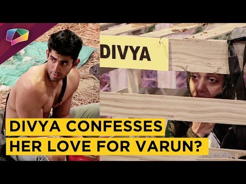 Xxx Mp4 Divya Agarwal Confesses Her Love For Varun Sood MTV Ace Of Space 3gp Sex