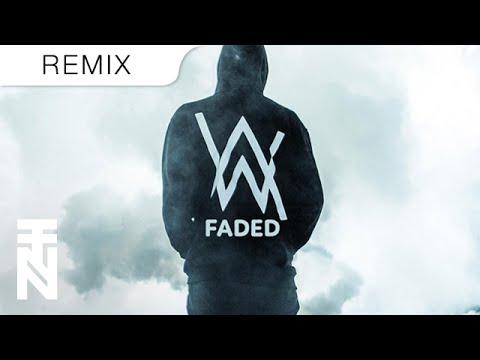 Alan Walker - Faded (Sep Trap Remix)