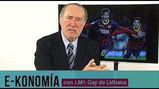 Neymar: ¿Futbolista o inversión?