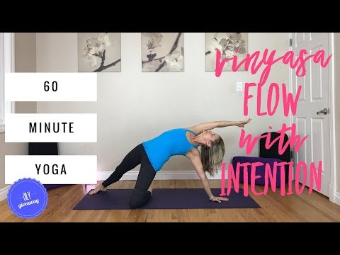 Xxx Mp4 Core Power Yoga Flow With Intention Abs Legs Hips Arms 60 Min 3gp Sex