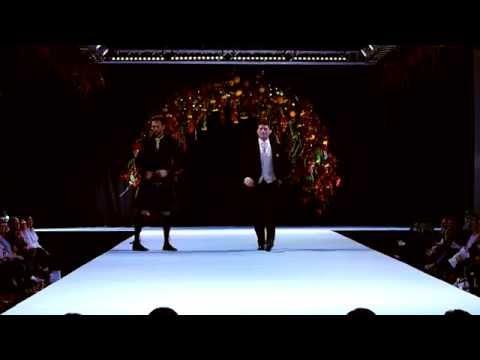 Xxx Mp4 Slater Menswear Catwalk October 2014 3gp Sex