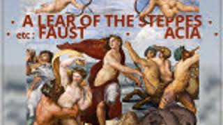 A LEAR of the  STEPPES, ETC  by Ivan Turgenev   Full Audiobook