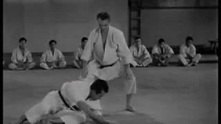 James Cagney maestro de Judo en SANGRE SOBRE EL SOL (BLOOD ON THE SUN, 1945, Cinetel)