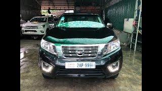 ឡានលក់ $35,500 Navara 2015  Cambodia car price