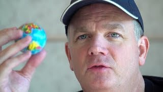 """نظرية """"الأرض مسطحة"""" تنتشر من جديد في أمريكا"""