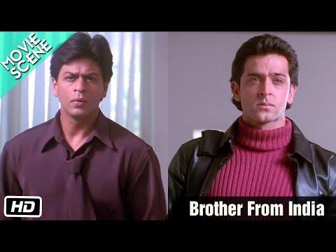 Xxx Mp4 Brother From India Movie Scene Kabhi Khushi Kabhie Gham Shahrukh Kareena Hrithik 3gp Sex