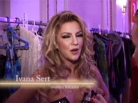 MILICA NA KVADRAT Ivana Sert 12.10.2010.