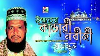 MD Tofazzal Hossain - Ummoter Kandari Nobiji | Bangla Waz Video | Chandni Music