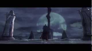 Devil May Cry 3: Dante vs Vergil HD
