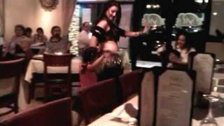 Kaotar - Pirate theme Belly dance at Pars