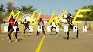 Muwe By Sheebah (Official Dance Video) Music Diary Dancers Ug