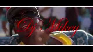 DJ MIKEY - VIDEO MIXX DEMO