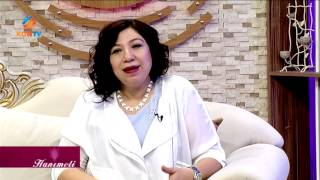 HANIMELİ 03 AĞUSTOS 2017 UZM DR AYSUN HATİCE AKÇA KARPUZOĞLU   PARKİNSON