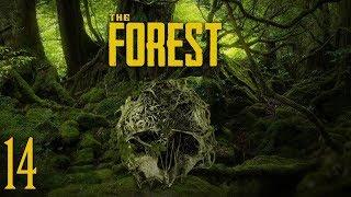 CASA EN EL ÁRBOL - THE FOREST - EP 14