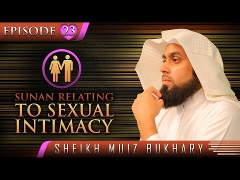 Xxx Mp4 Sunan Relating To Sexual Intimacy ᴴᴰ ┇ SunnahRevival ┇ By Sheikh Muiz Bukhary ┇ TDR Production ┇ 3gp Sex