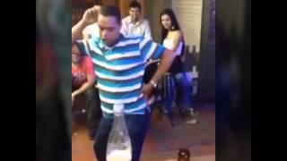 CLEAN salsa Choke Licores LA IGUANA Palmira