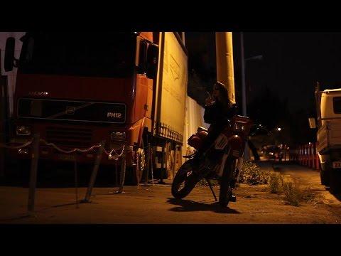 Crimson Fire - Bad Girl (Official Video)