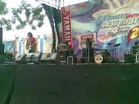 Middel - Seketika Live Sentral Bisnis 15/08/09