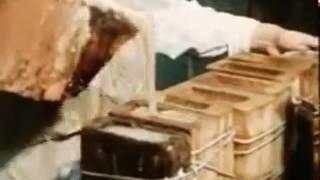 صناعة حصان المولد
