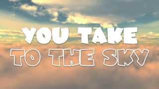 Owl City - To The Sky (Lyric Video)
