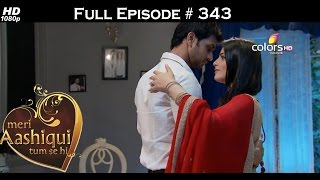 Meri Aashiqui Tum Se Hi - 29th September 2015 - मेरी आशिकी तुम से ही - Full Episode(HD)