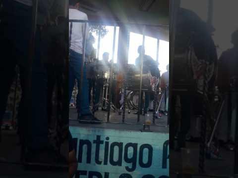 charros moctezuma santiago acahualtepec