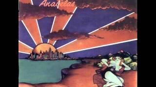 Bubu - Anabelas [Full Album] (1978)