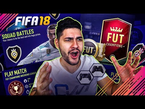 Xxx Mp4 PLAYING FIFA 18 ONLINE MY FIRST FIFA 18 ONLINE GAME Ovvy Vs Krasi 3gp Sex