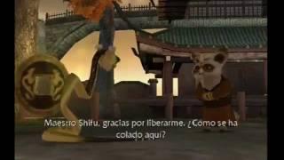 Kung Fu Panda - Parte 9 - Español