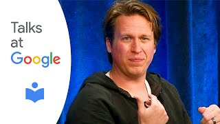 "Pete Holmes: ""Comedy Sex God"" 