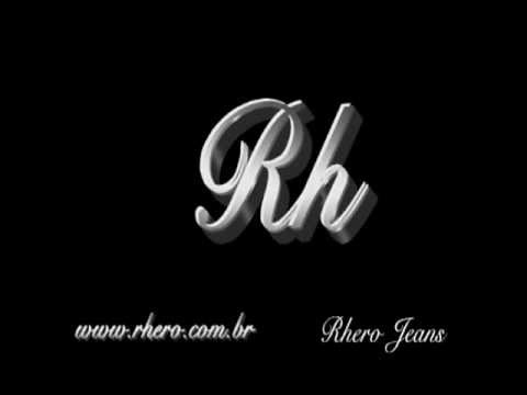 Jingles Rhero Jeans 2012