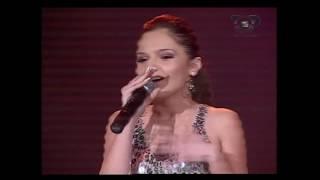 Fabiani dhe Samanta - Te dua, 21 Mars 2007 - Top Fest 4