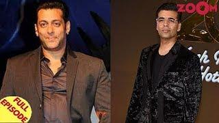 Salman Khan to produce Satish Kaushik