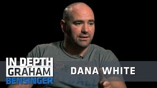 Dana White: The mob changed my life