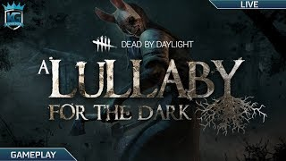 Dead by Daylight - A Lullaby for the Dark! Huntress and David King! 500,000 BP! Epic Headshots!
