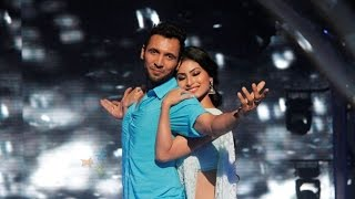 Mouni Roy's Sensational Dance Performance in Jhalak Dikhla Jaa