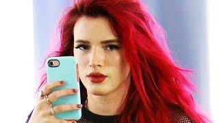 Bella Thorne Admits She Is Still Seeing Scott Disick