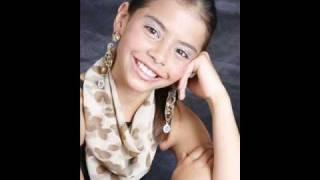 Miss Serra do Salitre Infantil 2010