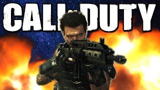 Call of Duty - Momentos Engraçados - O ESTOURADO [Call of Duty Funny Moments]