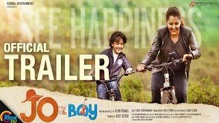 Jo And The Boy Trailer | Manju Warrier, Master Sanoop | Official |