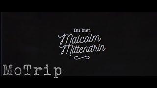 MoTrip - Malcolm mittendrin (Lyric Video)