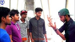 Bangla New Funny video | হাসতে হাসতে পেট খারাপ হয়ে যাবে | bangla new funny video 2017