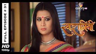 Swaragini - 13th April 2015 - स्वरागिनी - Full Episode (HD)