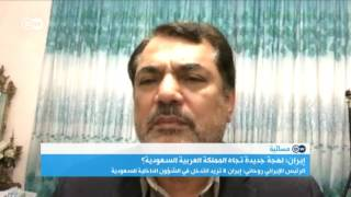 خبير في الشؤون الإيرانية : السعودية تخسر إقليميا و عليها التعاون مع إيران.