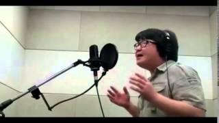 Amazing Asian Singer