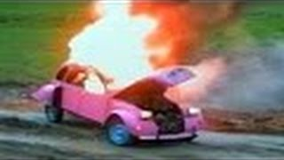 Funny Video Clips Fail Compilation - Funny Accidents - Best of Funny Home Videos 2015