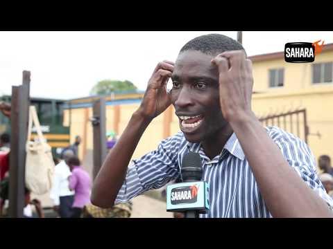 Buhari's Return: Angry Nigerian Ask Buhari To