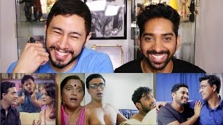 AIB Man's Best Friend REACTION by Jaby & Arshad!