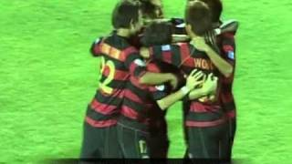 Zob Ahan 2 Vs. Pohang Steelers 1 QF of ACL 2010